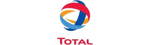 Total (huiles moteur)