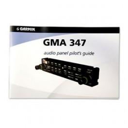 GMA 347 pilot's guide