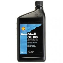 Aeroshel OIL 100
