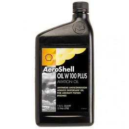Aeroshell W100 PLUS