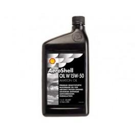 Aeroshell OIL W15W50