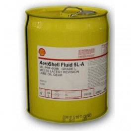 Aeroshell Fluid 5LA