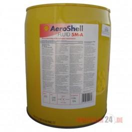 Aeroshell Fluid 5MA