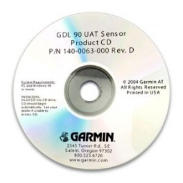 GDL 90 product CD