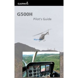 G500H Pilot Guide