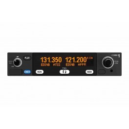 TY96 radio VHF 8,33 kHz
