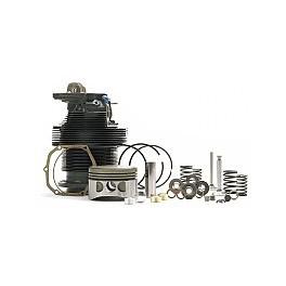 Cylindre moteur O-235 (C1, C1B, C1C, C2A, C2B, C2C, E2A, H2C)